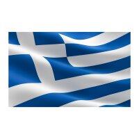 Fahne Flagge Griechenland 90x150cm