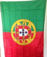 Fahne Flagge Portugal 90x150cm