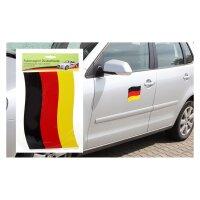 """Automagnet """"Deutschland"""", 21x15cm"""