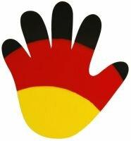 Winkehand für Scheibenwischer Deutschland