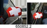 Aussenspiegelverkleidung Schweiz 2er Set
