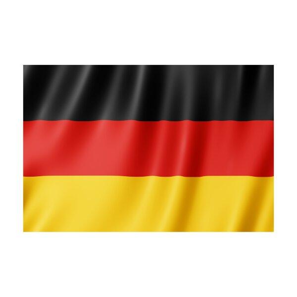 Fahne Flagge Deutschland 60x90cm