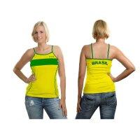 Damen Top Brasilien 5 Sterne